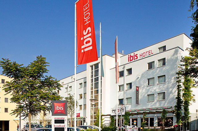 Hotel Ibis Winterthur